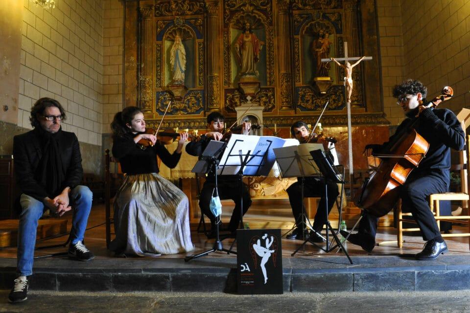 El Consell Cultural de les Valls d'Àneu anuncia la 30a edició del 'Dansàneu'