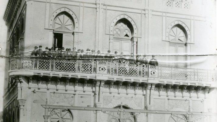 El Nou Casino 'La Constància de Sant Feliu de Guíxols' celebra els 170 anys d'història