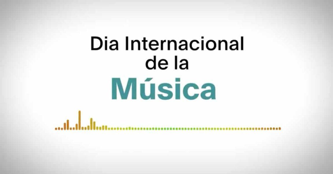 La FAC, l'Acadèmia Catalana de la Música i Òmnium celebren el Dia de la Música