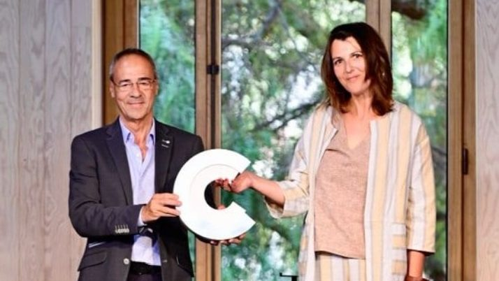 El Dansàneudel Consell Cultural de les Valls d'Àneu, Premi Nacional de Cultura 2021