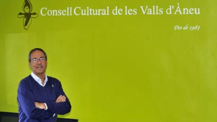 Consell Cultural de les Valls d'Àneu, nova entitat de la Delegació Territorial de les Terres de Ponent