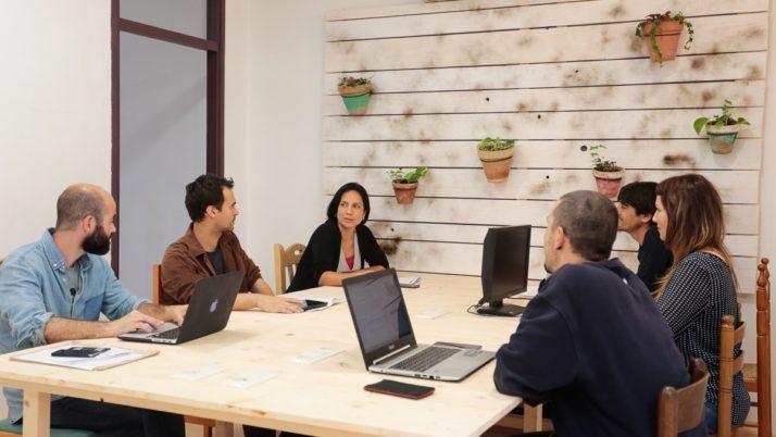 Nou ateneu federat a la DT Girona: el Núria Social d'Olot