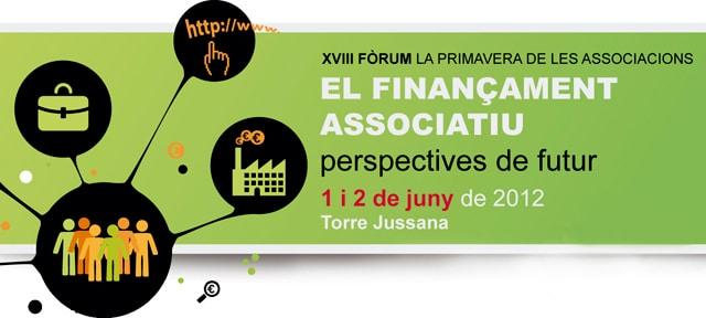 La FAC participa al Fòrum la Primavera de les Associacions