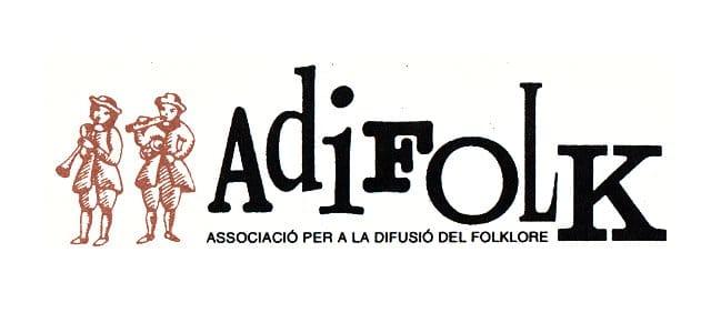 Adifolk reconeguda com a entitat d'Utilitat Pública