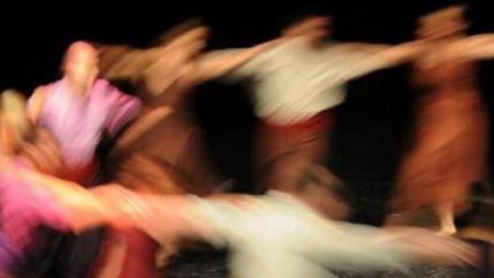 Dansa catalana amb el Grup Montgrí
