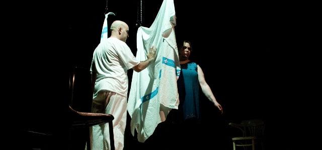 ELLA, una obra de teatre feta a partir de vivències personals