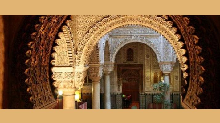 Vine a conèixer els ateneus d'Andalusia