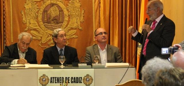La FAC s'agermana amb els ateneus andalusos