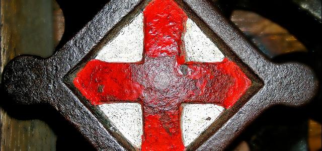 La Creu de Sant Jordi per la FAC