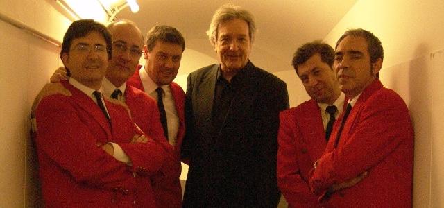 El Casal de Vilafranca regala 2 invitacions per: Los Mustang