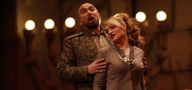 2 invitacions per veure Nabucco al Casal La Principal de Vilafranca