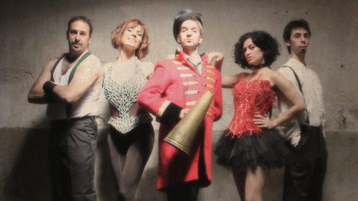 """2 invitacions per veure """"A força de cançons"""" al Casal de Vilafranca"""