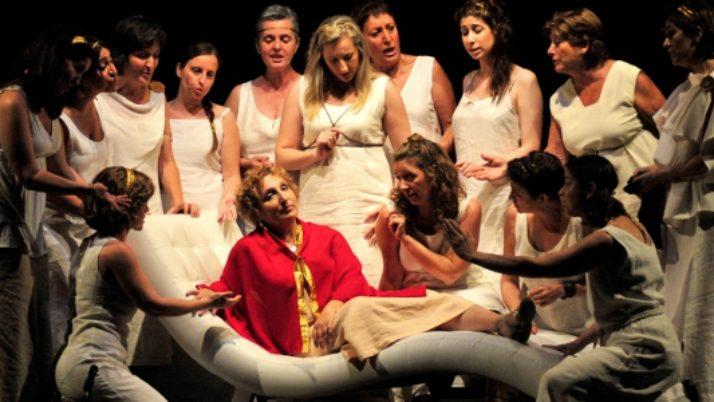 Invitacions per veure l'òpera la Bella Helena d'Offenbach