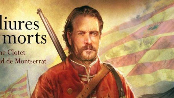 """Presentació del llibre """"Lliures o morts: L'heroi oblidat del 1714"""""""
