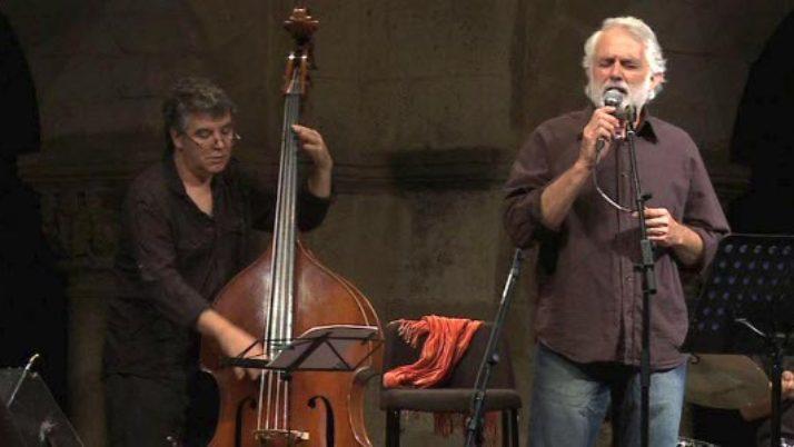 Pere Codó en concert