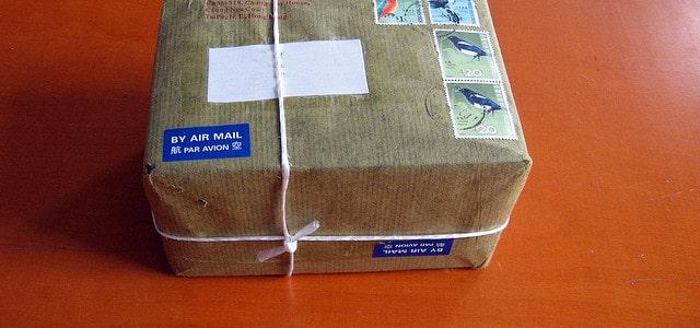 MRW: enviaments amb descomptes