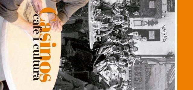 """Reportatge """"Casinos, cafè i cultura"""" a la Revista de Girona"""