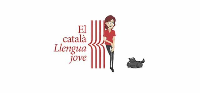 El català, llengua jove!