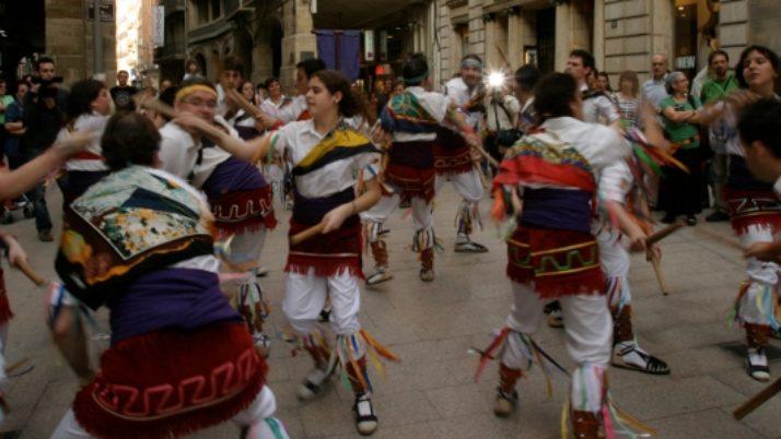 La Generalitat organitza unes Jornades sobre gestió de cultura popular