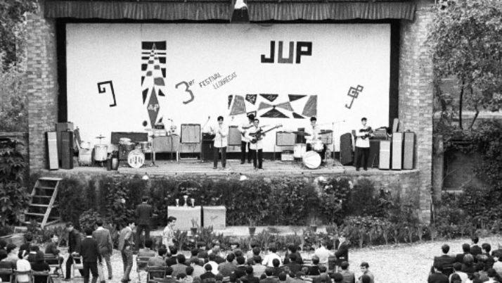 Coneixeu la història de la Joventut Unida Pratenca?