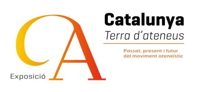 L'exposició Catalunya, terra d'ateneus arriba a Caldes de Montbui