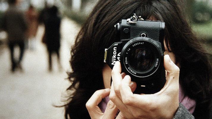 Concurs de fotografia sobre cultura popular