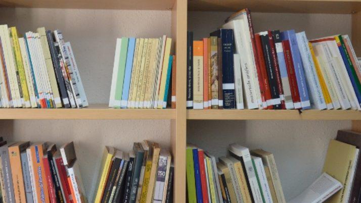 Nova biblioteca de la Federació d'Ateneus