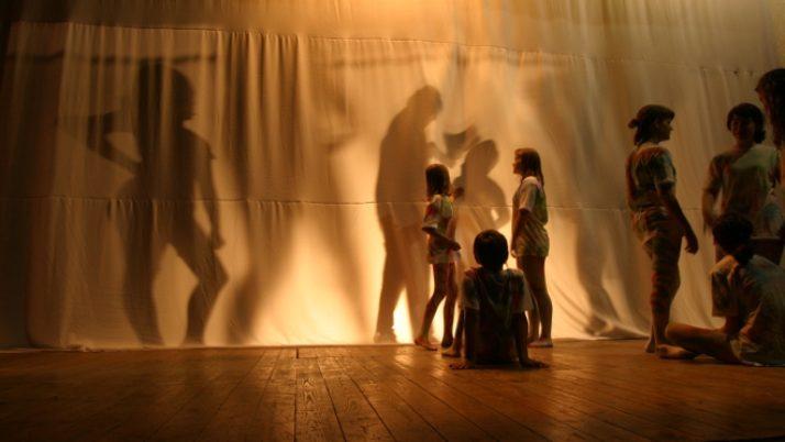 Els alumnes de l'Institut del Teatre busquen espai per assajar