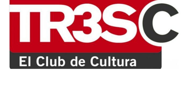 Anuncieu i promocioneu les vostres activitats a través del TR3SC!