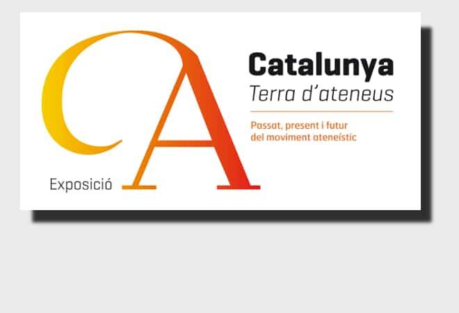 """""""Catalunya, terra d'ateneus"""" a Vilafranca del Penedès"""