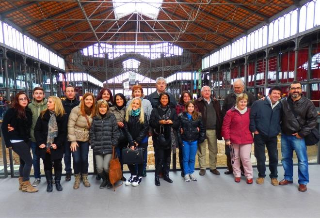 La Societat Cultural Hortonenca: Conferència i Ruta 1714