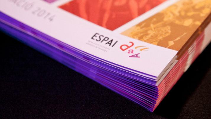 Selecció definitiva de participants per a l'Espai A 2015