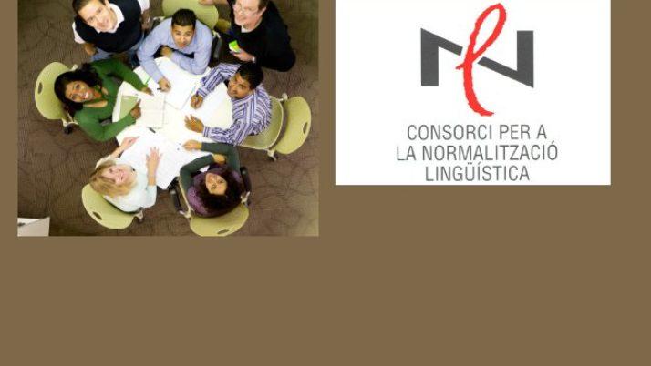 Renovem el conveni amb el Consorci per a la Normalització Lingüística