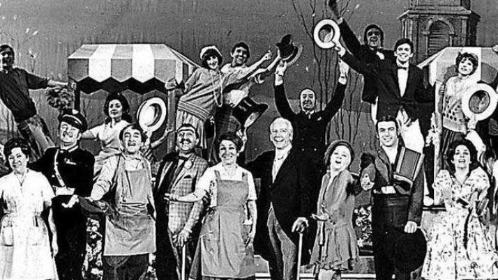 Sou un grup de teatre i voleu col·laborar amb l'ANC de Mèxic?