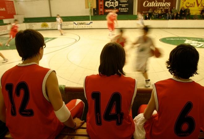 Inspeccions de Treball i Seguretat Social als Clubs Esportius