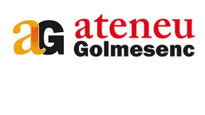 1r aniversari de l'Ateneu Golmesenc