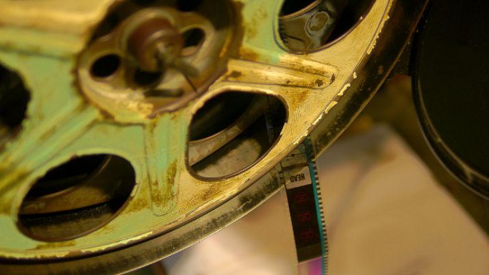 Subvenció per a la digitalització de sales de cinema
