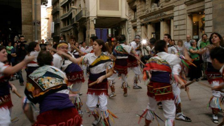 Subvencions de Cultura Popular 2015 de la Diputació de Barcelona