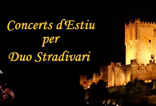 Duo Stradivarius