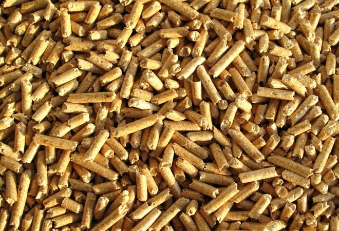 Estalvia amb calderes de biomassa