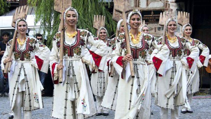 Adifolk: 42 anys de Jornades Internacionals Folklòriques