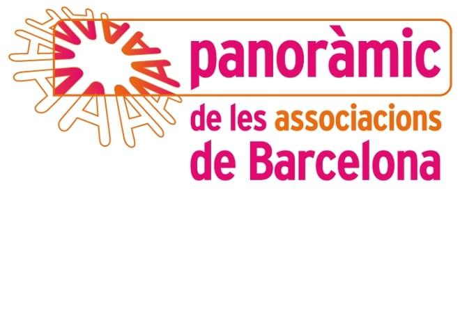 Ajuda'ns a enfortir les associacions, respon el qüestionari Panoràmic BCN