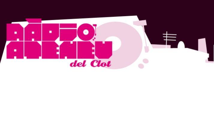"""Ràdio Ateneu del Clot: """"Entitats s'escriu amb A"""""""