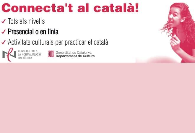 Nous cursos de Català del Consorci per a la Normalització Lingüística