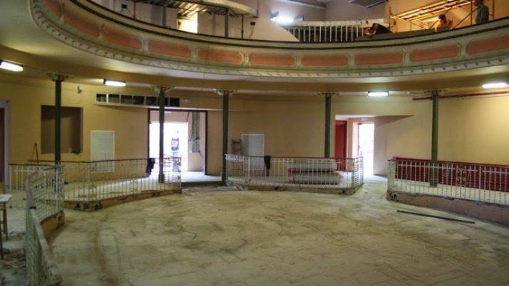 ICUB: nova convocatòria de subvenció per rehabilitar teatres