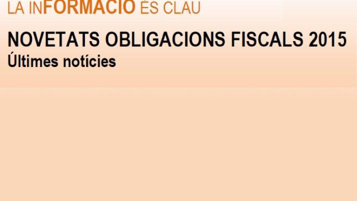 Obligacions fiscals: no arriben els canvis esperats per les entitats