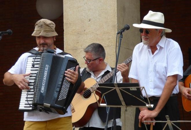 Cloenda del XXVIIIè Festival Tradicionàrius