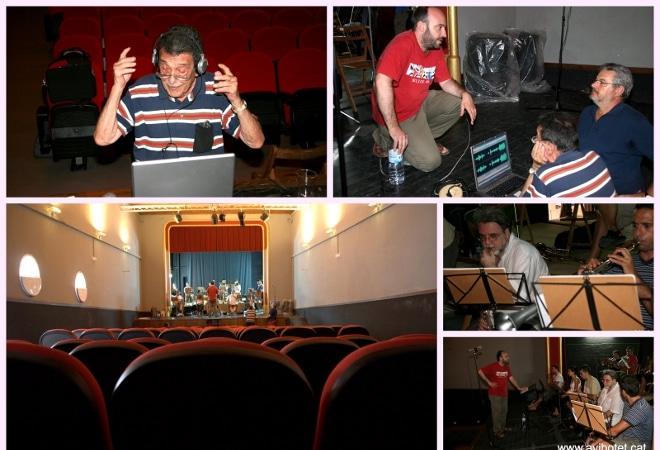 Fonoteca de música tradicional catalana