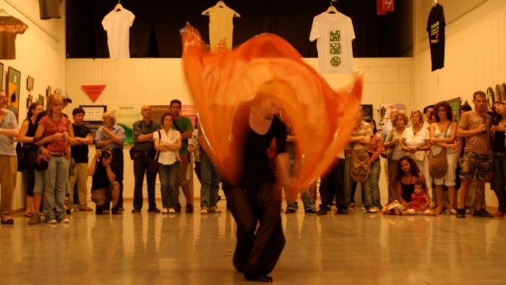 Torna el servei de dinamització cultural