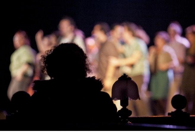 La primera xarxa de teatres d'ateneus de Catalunya: 9.300 butaques